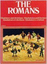 Atlantic 1:32 Antique 1612 Gladiators and Christians
