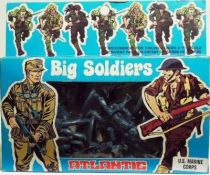Atlantic 1:32 BS01  WW2 Atlantic 1:32 Us Marines Corp