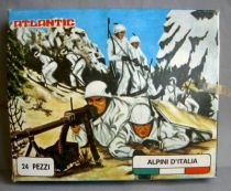 Atlantic 1:32 Modern Army 11002 Italian Mountain Troops