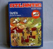 Atlantic 1:32 Modern Army 812 Medical corp