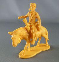 Atlantic 1:32 Wild West 1205 Davy Crockett & horse
