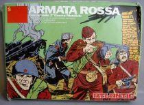 Atlantic 1:32 WW2 94 Russian Red Army