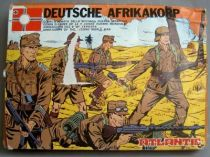Atlantic 1:32 WW2 98 German Afrika Korp