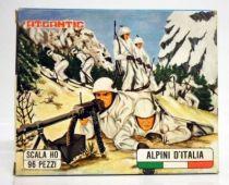 Atlantic 1:72 10002 Italians Moutains Troops