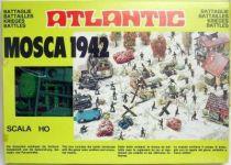 Atlantic 1:72 1401 Battle of Mosca 1942