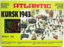 Atlantic 1:72 1402 Battle of Kursk 1943