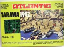 Atlantic 1:72 1404 Battle of Tarawa 1942