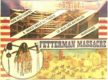 Atlantic 1:72 1459 Fetterman Massacre Mint in box