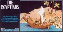Atlantic 1:72 1506 Egyptians Pharaho\'s ship