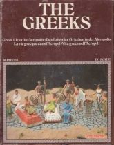 Atlantic 1:72 1508 Greek life in Acropole