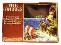 Atlantic 1:72 1512 The Ulysse\'s legend