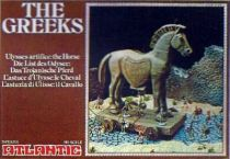 Atlantic 1:72 1513 The Trojan Horse