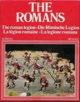 Atlantic 1:72 1515 The Roman Army