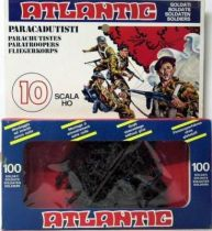 Atlantic 1:72 40/10 The Paratroops Mint in Box
