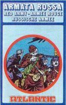 Atlantic 1:72 4054 Armata Rossa (Red Army) Mint in Box