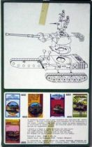 Atlantic 1:72 4601 Medium Tank Leopard