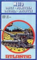 Atlantic 1:72 4602 Self-Propelled Howitzer M110