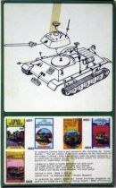 Atlantic 1:72 4605 Russian Tank T34/85