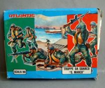 Atlantic 1:72 90013 Italian marines St Marco