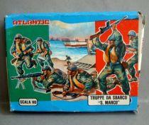 Atlantic 1:72 90013 Italian marines St Marco