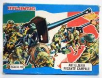 Atlantic 1:72 9026 Heavy field artillry