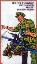 Atlantic 1:72 Serie Export 106 Artillery