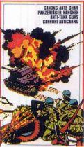 Atlantic 1:72 Serie Export 120  Anti-Tank Guns