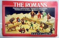 Atlantic 72eme 1812 Gladiateurs et Chrétiens