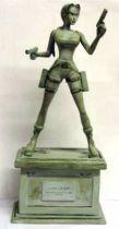 Atlas - Tomb Raider - 7\'\' statue - Lara Croft - Tomb Raider, Commemorative Statue
