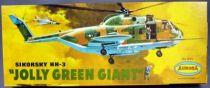 Aurora - N°505-130 Sikorsky HH-3 Jolly Green Giant 1/72ème