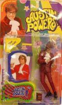 Austin Powers - McFarlane Toys - Austin Powers