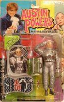 Austin Powers - McFarlane Toys - Moon Mission Dr. Evil