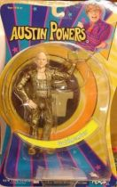 Austin Powers: Goldmember - Mezco - Goldmember