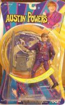 Austin Powers: Goldmenber - Mezco - Carnaby Street Austin