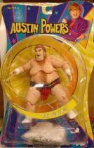 Austin Powers: Goldmenber - Mezco - Fat Bastard