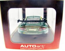 AUTOart Motorsport Aston Martin DBR9 24hrs LeMans 2005 #59 1/18ème