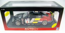 AUTOart Motorsport Cadillac CTS-V SCCA World Challenge Driver Champion of 2005 1:18