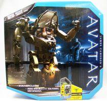Avatar - AMP Suit (Slashing Blade)