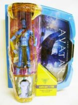 Avatar - Avatar Jake Sully (Movie Masters)