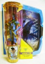 Avatar - Avatar Jake Sully Warrior (Movie Masters)
