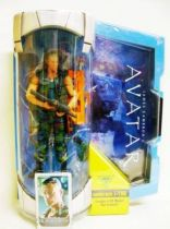 Avatar - Col. Miles Quaritch (Movie Masters)