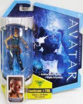 Avatar - Col. Miles Quaritch