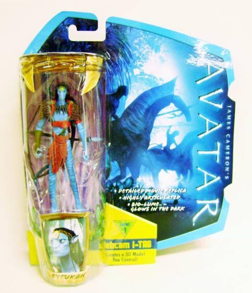 Avatar - Eytukan (Bio lum)