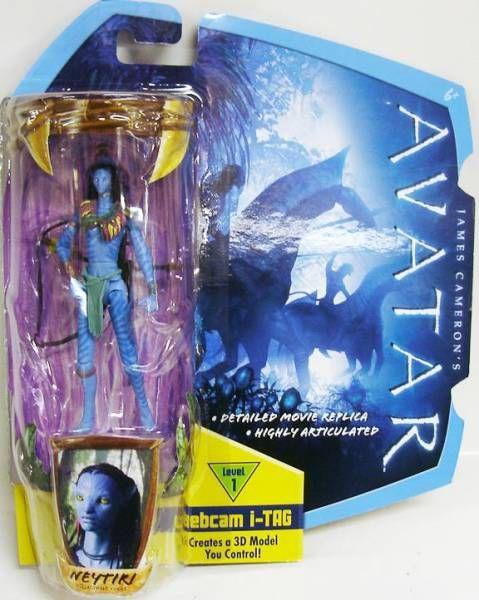 Avatar - Neytiri