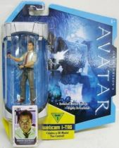 Avatar - Parker Selfridge