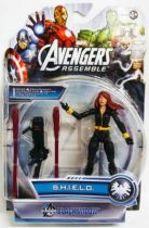 Avengers Assemble - Black Widow