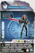 Avengers Assemble - Black Widow