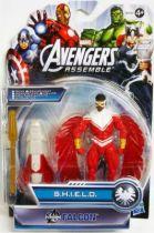 Avengers Assemble - Falcon