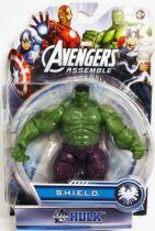 Avengers Assemble - Hulk