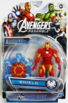 Avengers Assemble - Iron Man